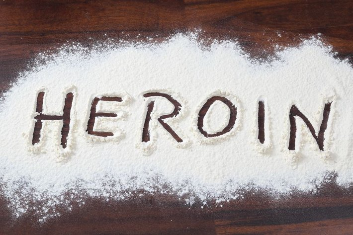What to Look for With Heroin Users That Could Save Their Life